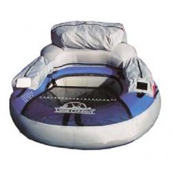 Pato Creek Company Round Boat