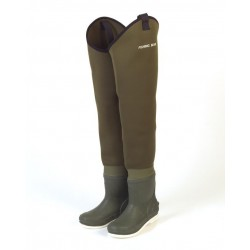 Botas hasta ingle Fishing Bear