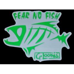 G. Loomis Green FNF...