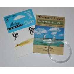 Saltwater (monofilamento...