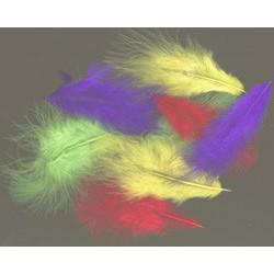 Mini marabou