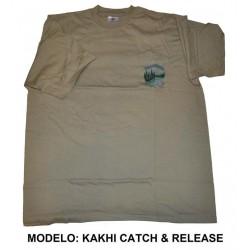 Camisetas TSF (LIQUIDACIÓN)