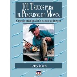 101 trucos para el pescador...