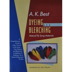 Dyeing and bleaching