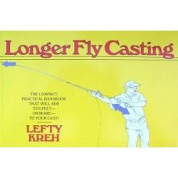 Longer Fly Casting
