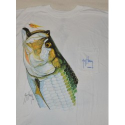 Camiseta Guy Harvey modelo...