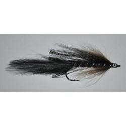Streamer negro