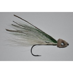Ciervo bucktail