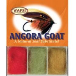 Dubbing Angora