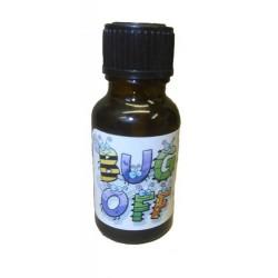 Barniz UV Bug Off