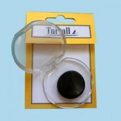Masilla de tungsteno Turrall