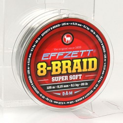 Effzett 8-Braid Super Soft...