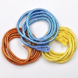 Mylar cord mediano