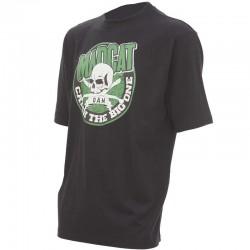 Camiseta MADCAT Skull & Clonks