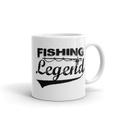 Taza Fishing Legend