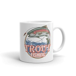 Taza Trout Fishing