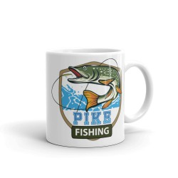 Taza Pike Fishing