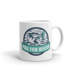 Taza Pike Fish Hunter