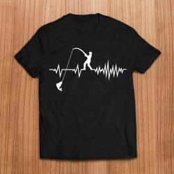 Camiseta Cardiograma