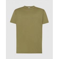 Camiseta básica varios colores