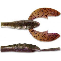 Flappin' Craw 4 inch