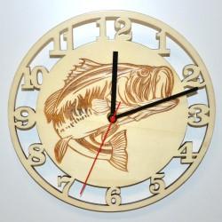 Reloj de pared Bass