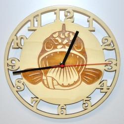 Reloj de pared Lucio boca...