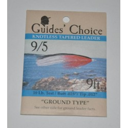 Ground type