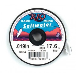 Rio Saltwater I.G.F.A. Hard...